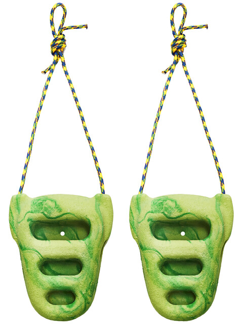 Metolius Rock Rings 3D - Équipement entraînement escalade - vert